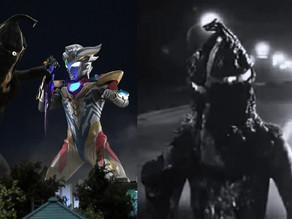 Ultraman Z Episode 17, 18, 19 & 20 Titles Revealed → Ultra Q's Kemurjin Episode Gets a Sequel