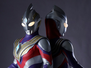 Theory: Ultraman Trigger's Tiga is Not The Same Tiga From 1996 TV Series
