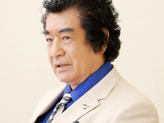 Interview: Hiroshi Fujioka Relates the Kamen Rider Legacy With His Bike Accident