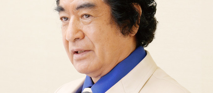 Interview: Hiroshi Fujioka Relates the Kamen Rider Legacy With His Bike Accident
