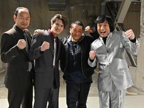 Koichi Sakamoto Confirmed As Yodonna's Director + Staff & Story Details