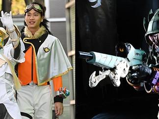 "Mashin Sentai Kiramager Episode 39: ""Emperor is Sniper"" Episode Guide → Yodonna gets Replaced"