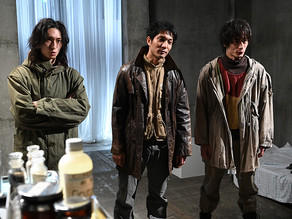 Kamen Rider Saber × Ghost Additional Cast Announced: Main Villains of the Spin-Off