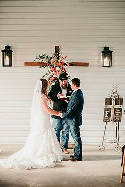 Wedding Venue Rustic Chapel