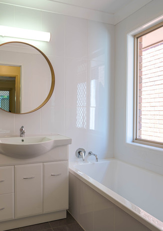 Real Estate Photography Bathroom