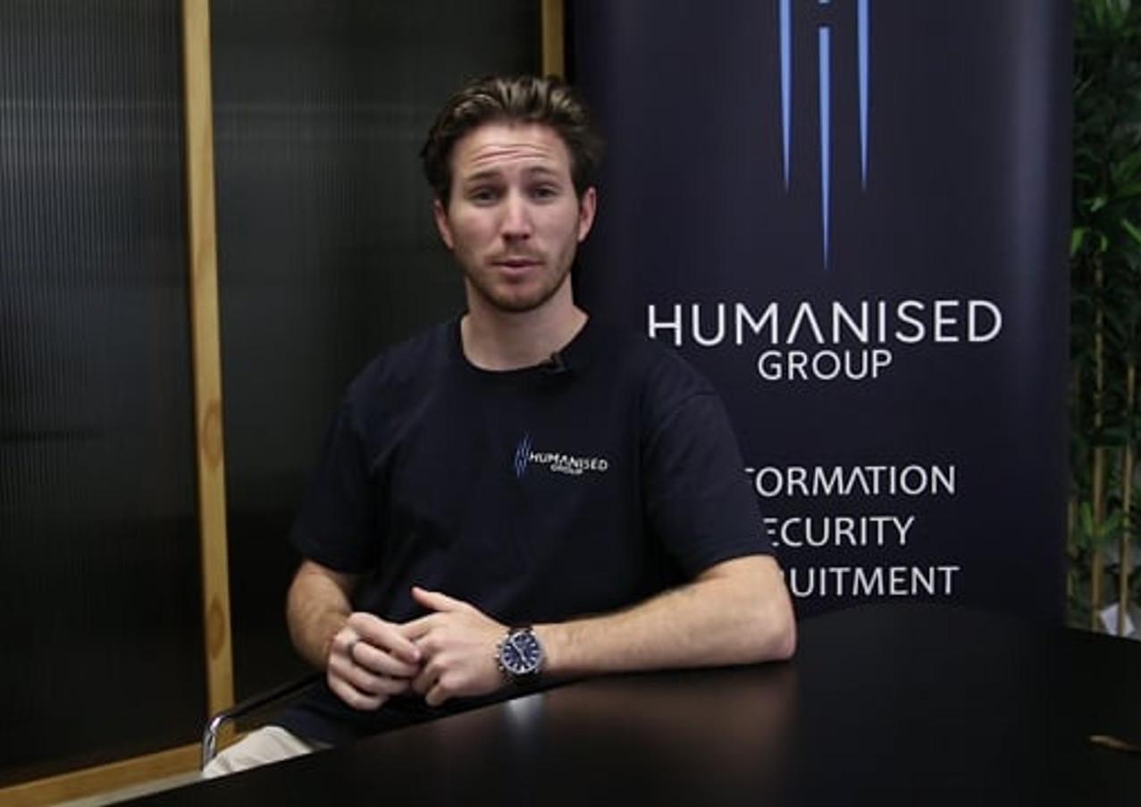 Job advertisment video