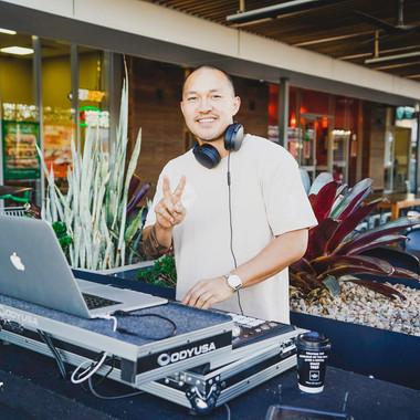 Event Photography DJ