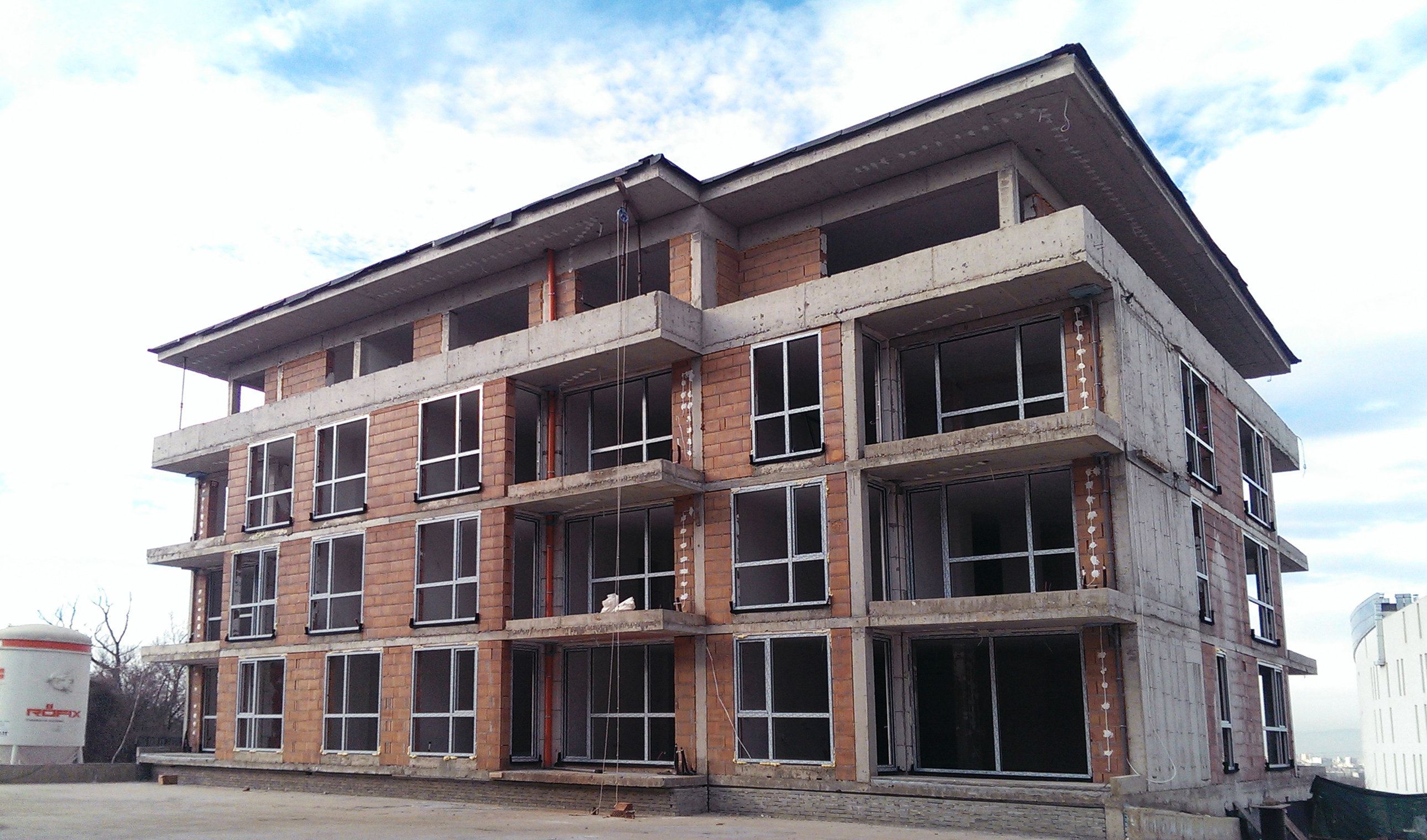 construction 17.02.2016  Building 1