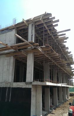 construction  23.05.2015. Building 5
