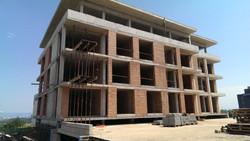 construction  23.05.2015. Building 1
