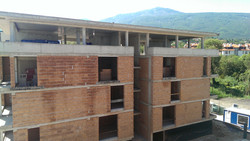 construction  03.07.2015. Building 5