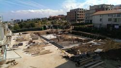 construction  03.10.2015. Building 4