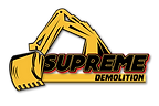 Supreme Demolition - Logo