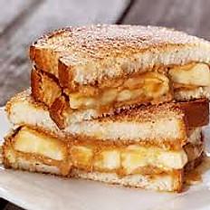 Peanut Butter & Honey