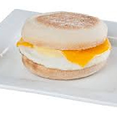English Muffin Sammie