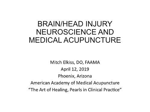 2019 AAMA Plenary #01: Mitch Elkiss, DO, FAAMA