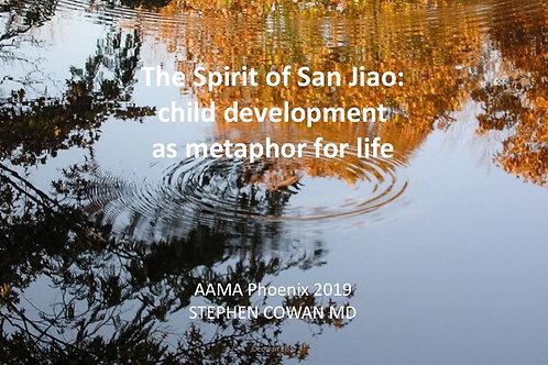 2019 AAMA Workshop #01: Stephen Cowan,MD