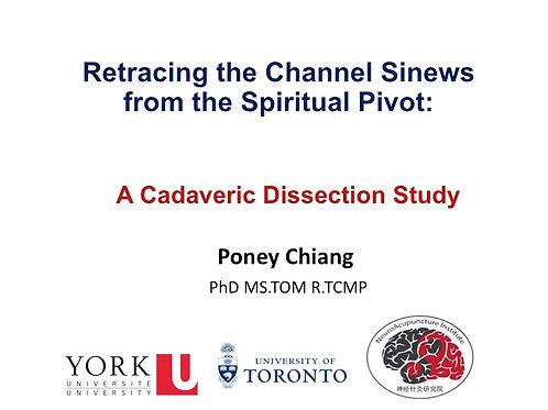 2018 AAMA Plenary #06: Poney Chiang, PhD