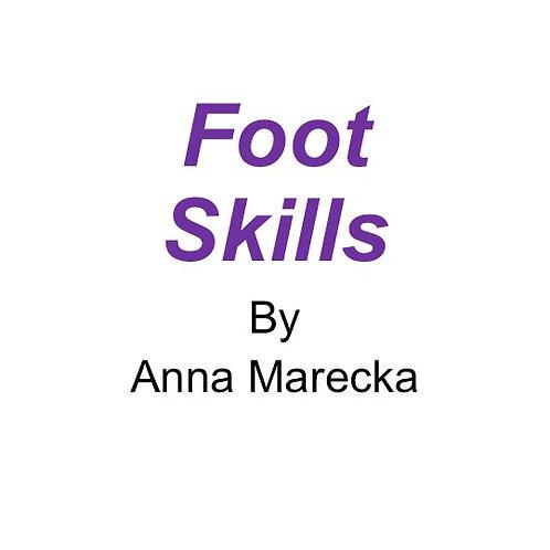 2018 SFL5 #35: Foot Skills