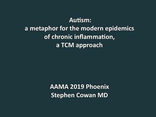2019 AAMA Breakout #02: Stephen Cowan, MD
