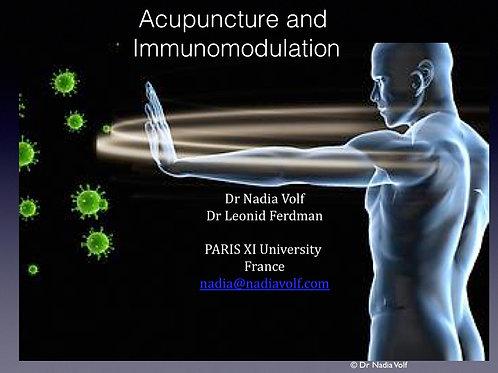 2017 AAMA Plenary #04: Nadia Volf, MD, PhD & Leonid Ferdman, MD