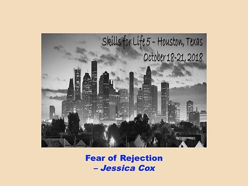 2018 SFL5 #40: Fear of Rejection