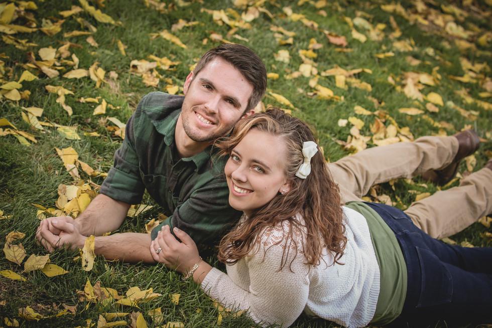 Krysten & Taylor: Engagement