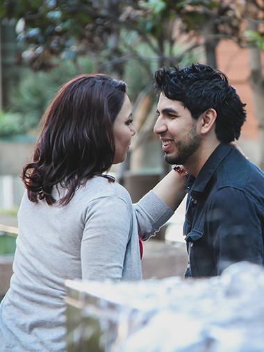 Omar & Maria