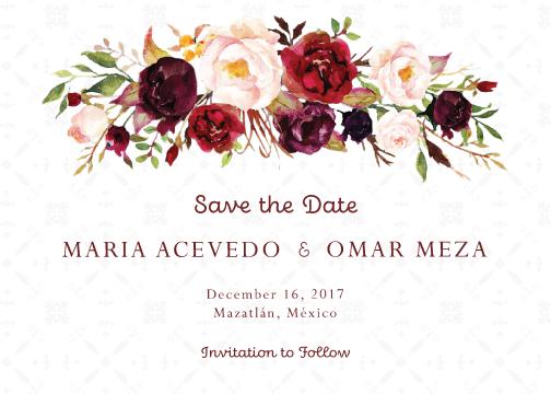 Invitation Design Only