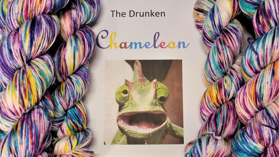 The Drunken Chameleon