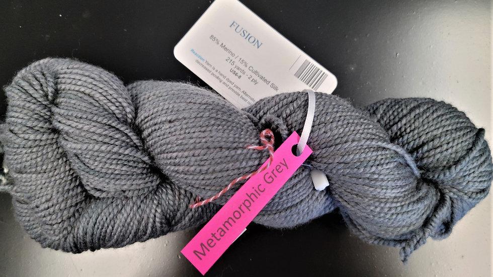 Metamorphic Gray
