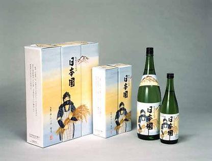 新潟 山北 酒 日本酒 日本国