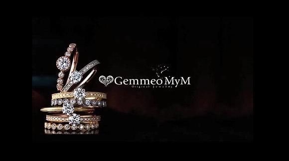 GemmeoMyM 2015.春 CM