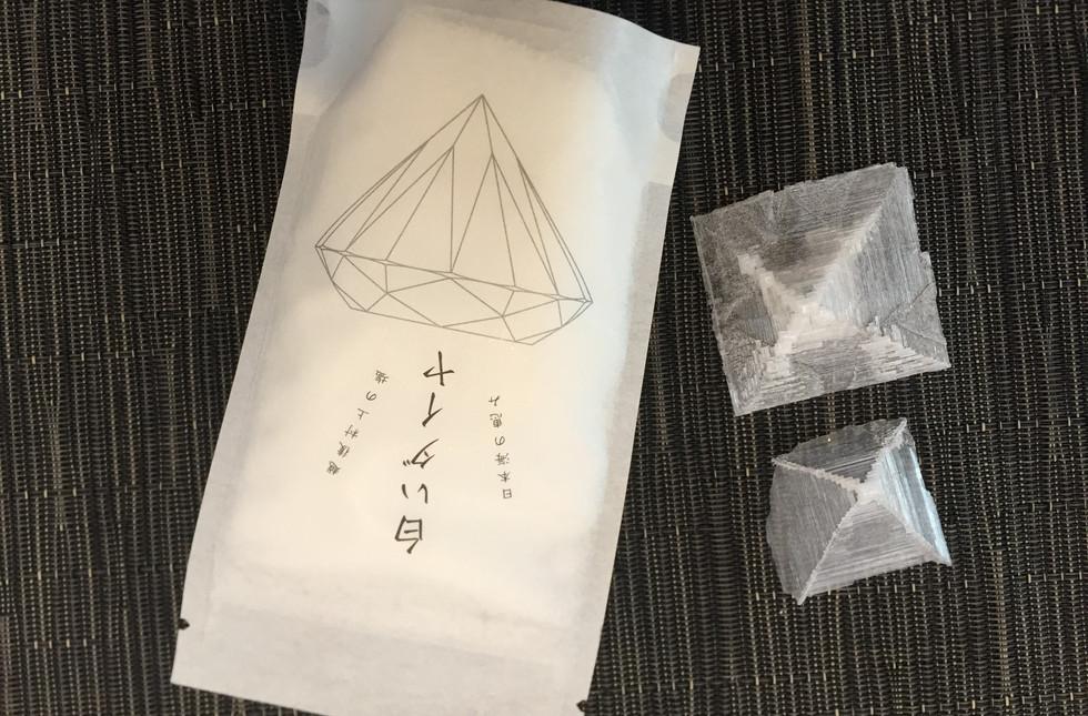 新潟 山北 塩づくり 塩 白いダイヤ