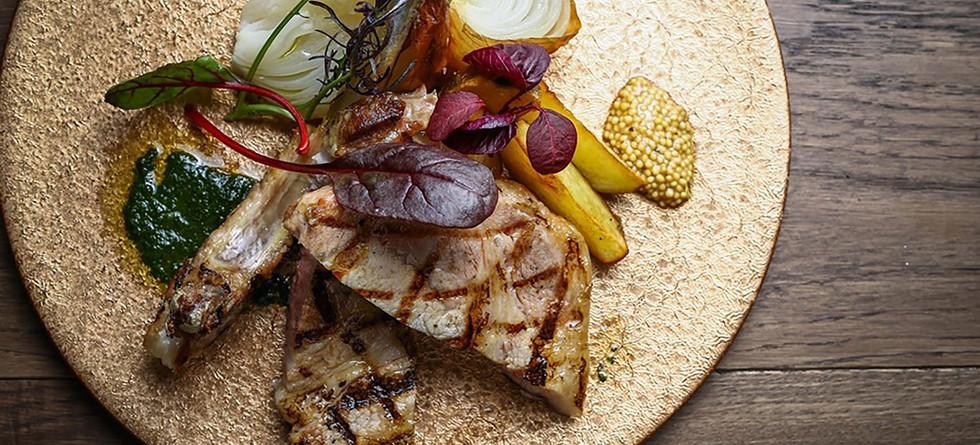 日本海美食旅 ガストロノミー 新潟・庄内 2020 プレミアムレストラン