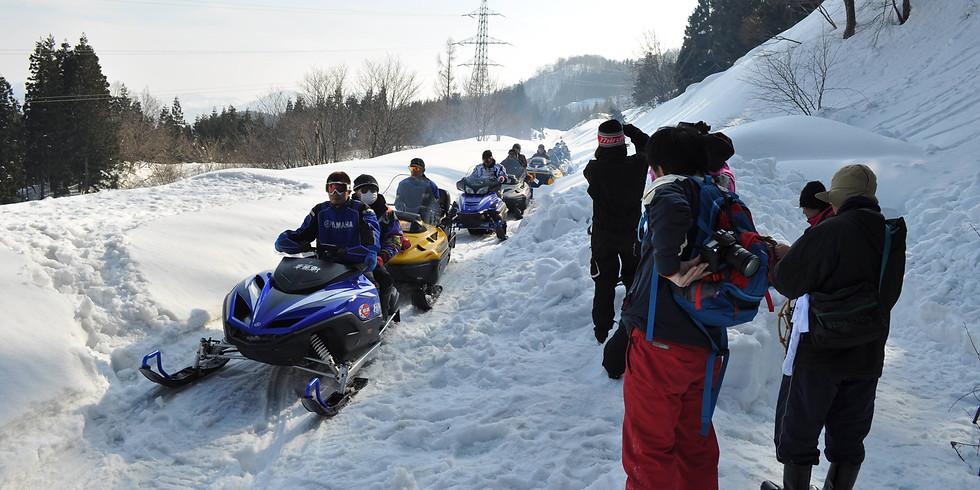 山北冬の旅ツアー (1)