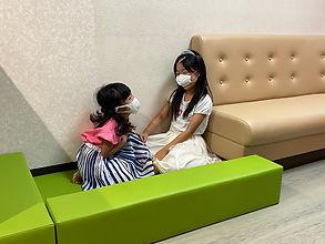 山崎歯科医院 新潟市 中央区 歯医者 歯科 チャイルドスペース