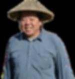 新潟県上沼産コシヒカリ生産者 大島さん