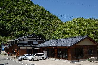 さんぽく生業の里 新潟 山北 さんぽく