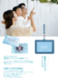 マイナスイオンカード ミラクルパワーカード マイナスイオン放電カード