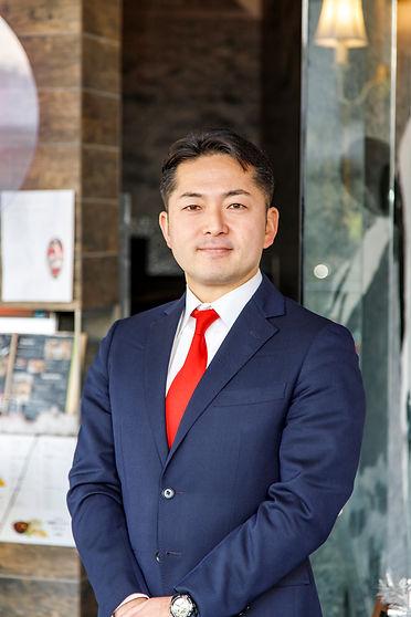 株式会社 アップ・トレンド・クリエイツ 代表取締役 白岩 大樹