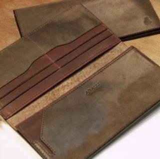 Men's Wallet [slim-simple]
