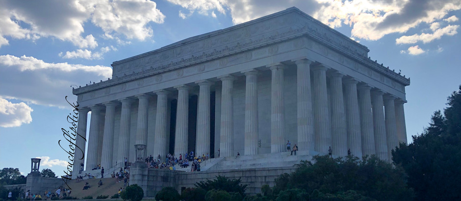 Travel Guide: Washington DC