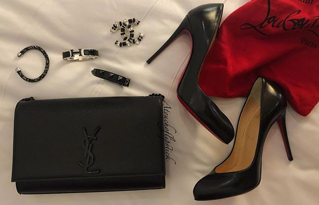 YSL Medium Kate Bag: Thoughts!