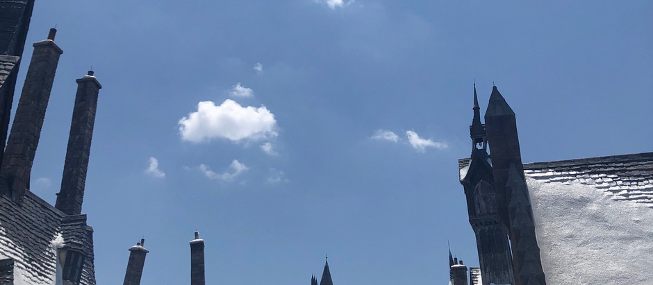 Best Things to do in the Wizarding World of Harry Potter in Orlando
