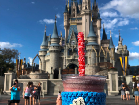 Top 10 Things to Eat in Walt Disney World