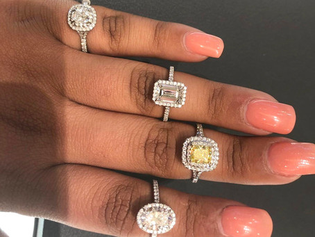 How To Choose The Perfect Diamond Ring