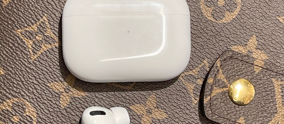 Designer AirPods Covers