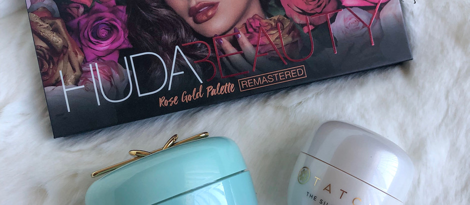 What Did I Buy?- Sephora Sale August 2019
