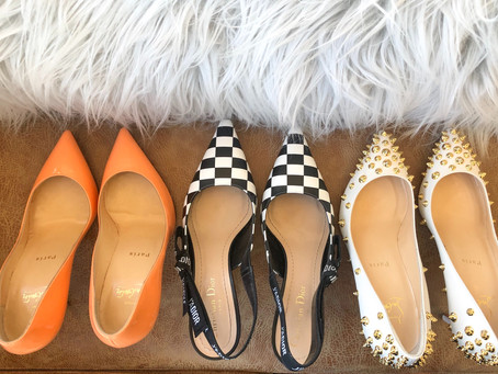 How To Find The Perfect Shoe For You